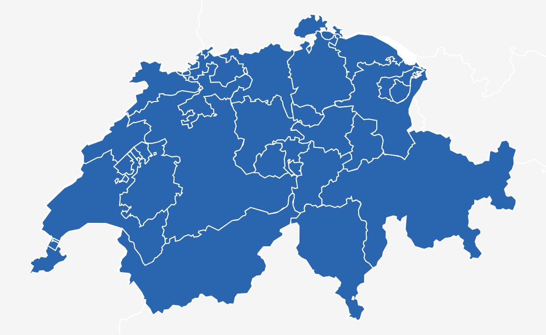 trasporto svizzera