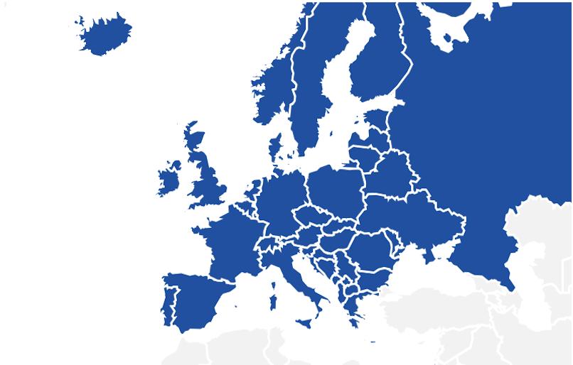 trasporti europa
