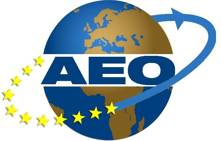 AEO (Authorised Economic Operator)
