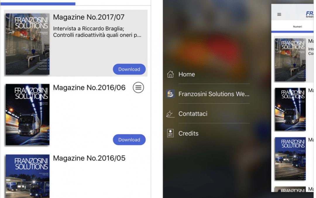 franzosini app