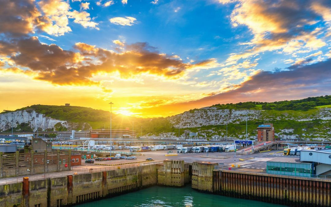 customs clearance dover uk